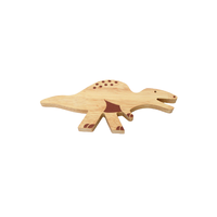 QTOYS | Dinosaurs - Set of 5