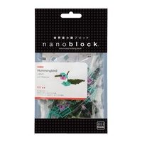 NANOBLOCK | Humming Bird