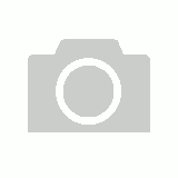Sweden Ladies Clutch - Jersey Hairon and Black Leather