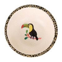 LOVE MAE | Divided Plate Set - Amazon Jungle