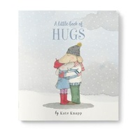 TWIGSEEDS | Little Book of Hugs
