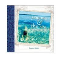 AFFIRMATIONS | You Me & The Sea by Suzanne Maher