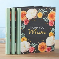 COMPENDIUM | Book - Thank You Mum