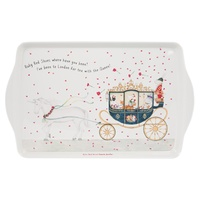 RUBY RED SHOES | Goes To London - Medium Tray