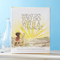 Book | What do you do with a chance?