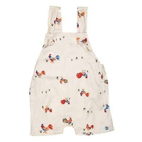 TOSHI | Baby Romper - Roosters