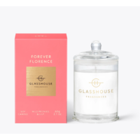 GLASSHOUSE | Scented Candle - Forever Florence 60g