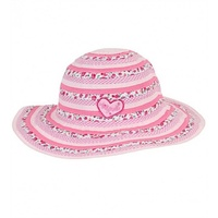 MILLYMOOK | Girl's Floppy Hat - Sweetheart