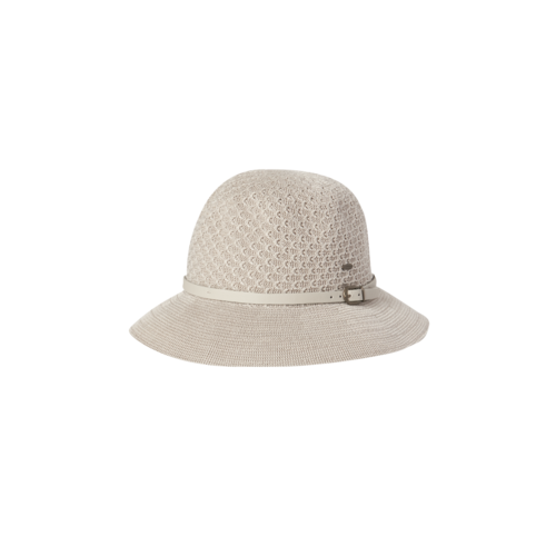 KOORINGAL | Cassie Ladies Short Brim Hat - Taupe