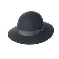 KOORINGAL | Lela Ladies Mid Brim Hat - Grey