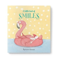 TWIGSEEDS | Little Book- Smiles