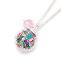 LAUREN HINKLEY | Magic Fairy Dust Necklace