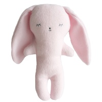 ALIMROSE | Darby Comfort Bunny - Pink
