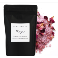 NINA BAILEY | Rose Bath Soak Sachet