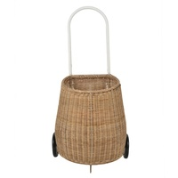 OLLI ELLA | Luggy Basket Natural