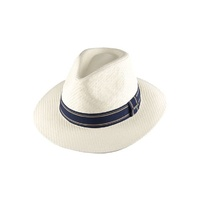 KOORINGAL | Beaumont Safari Hat - Unisex - Off White