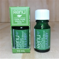 RENU | Lullaby - 100% Essential Oil Blend