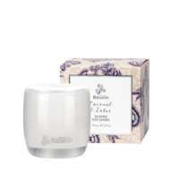 URBAN RITUELLE | Coconut & Lotus Scented Soy Candle 140gm