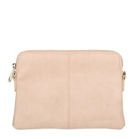 ELMS + KING | Bowery Wallet - Nude Pebble