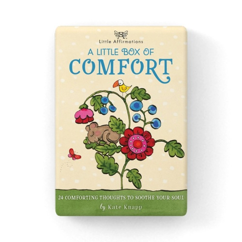 TWIGSEEDS | Little Affirmations - A Little Box of Comfort