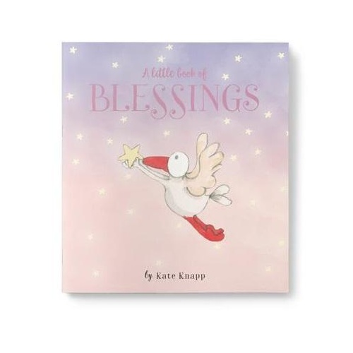 TWIGSEEDS | Little Book of Blessings